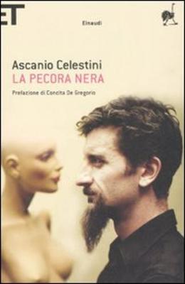 La Pecora Nera: Elogio Funebre Del Manicomio Elettrico (Paperback)