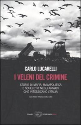 I Veleni Del Crimine (Paperback)