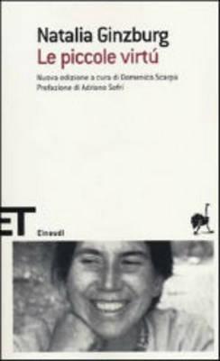 Le Piccole Virtu' - New Edition (Paperback)