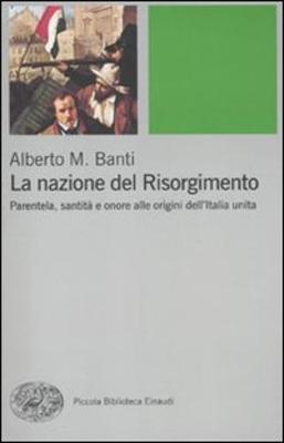 La Nazione del Risorgimento (Paperback)