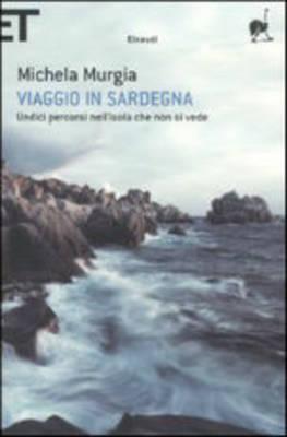 Viaggio in Sardegna - New Edition (Paperback)