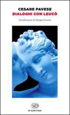 Dialoghi con Leuco (Paperback)