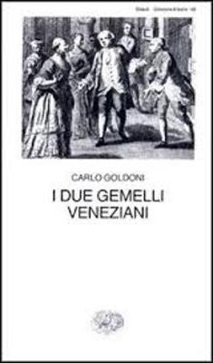 I Due Gemelli Veneziani (Paperback)