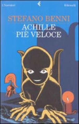Achille Pie Veloce (Hardback)
