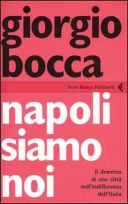 Napoli Siamo Noi (Paperback)