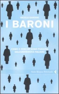 I Baroni (Paperback)