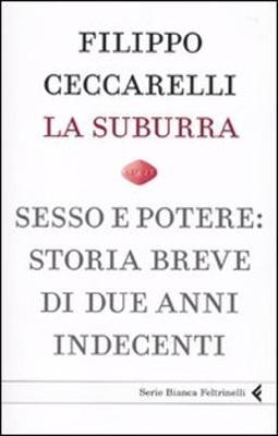 La Suburra (Paperback)