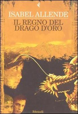 Il Regno Del Drago D'Oro (Hardback)