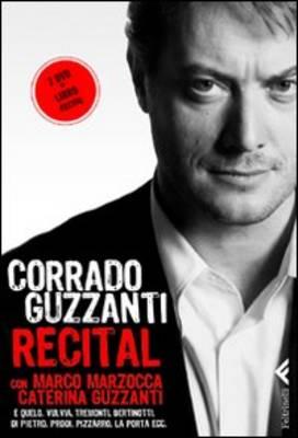 Recital Libro+2dvd (Hardback)