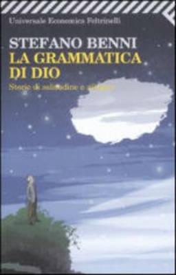 La Grammatica DI Dio (Paperback)