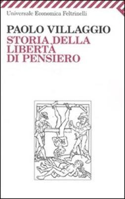 Storia Della Liberta DI Pensiero (Paperback)