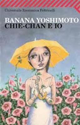 Chie-Chan E Io (Paperback)