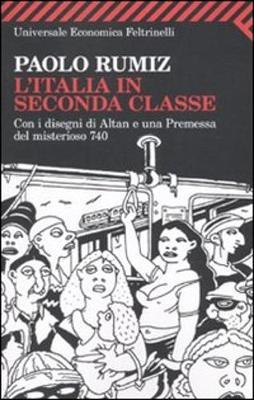 L'italia in Seconda Classe (Paperback)