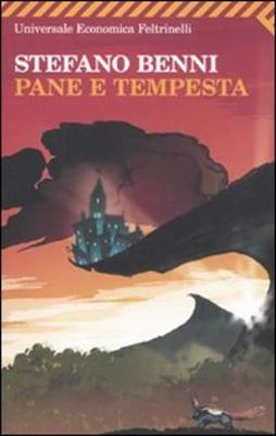 Pane E Tempesta (Paperback)