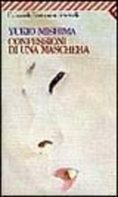 Confessioni DI UNA Maschera (Paperback)