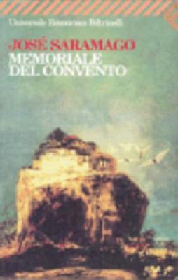Memoriale Del Convento (Paperback)