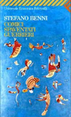 Comici Spaventati Guerrieri (Paperback)