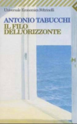 Il Filo Dell'Orizzonte (Paperback)
