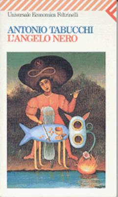 L'Angelo Nero: L'Angelo Nero (Paperback)