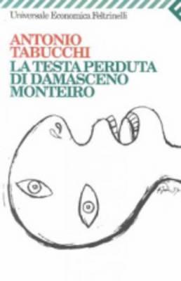 La Testa Perduta DI Damascenno Monteiro (Paperback)