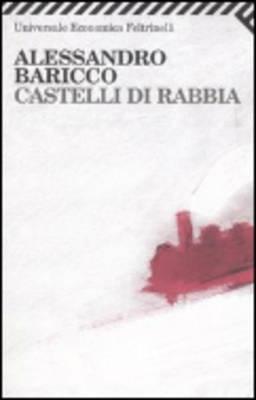 Castelli Di Rabbia (Paperback)