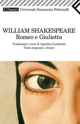 Romeo E Giulietta (Paperback)