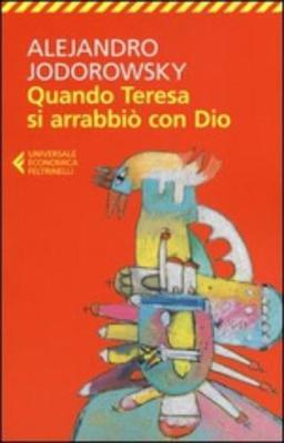 Quando Teresa SI Arrabbio Con Dio (Paperback)