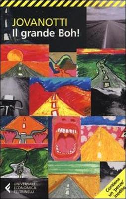 Grande Boh (Paperback)