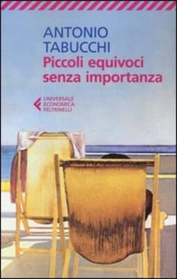 Piccoli equivoci senza importanza (Paperback)