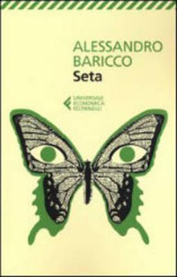 Seta (Paperback)