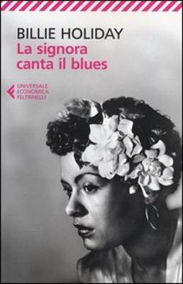 La Signora Canta Il Blues (Paperback)