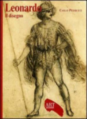 Dossier Art: Leonardo - Il Disegno (Paperback)