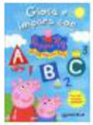 Peppa Pig: Gioca e impara con Peppa Pig (Paperback)