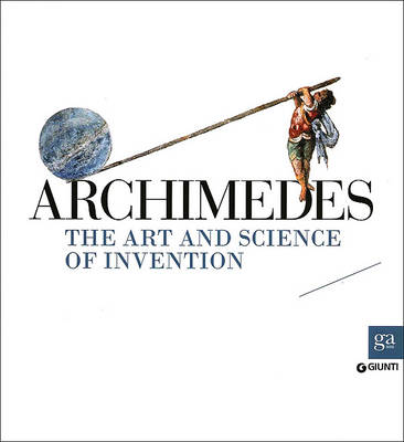 Archimedes: The Art and Science of Invention (Paperback)