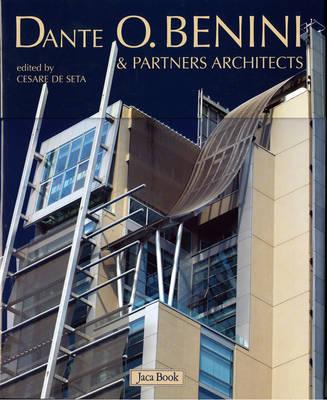 Dante O. Benini: & Partners Architects (Hardback)