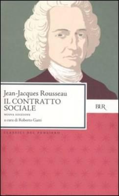 Il Contratto Sociale (Paperback)