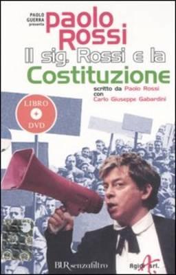 Il Sig.Rossi E LA Costituzione (Paperback)