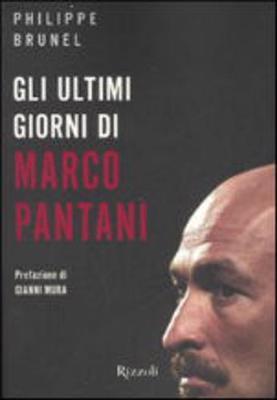 Gli Ultimi Giorni DI Marco Pantani (Paperback)