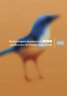 Michelangelo Buonarroti Rime (Paperback)