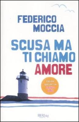 Scusa MA Ti Chiamo Amore (Paperback)