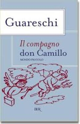 Il Compagno Don Camillo - Fiction, Poetry & Drama (Paperback)