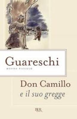 Don Camillo e il suo gregge (Paperback)