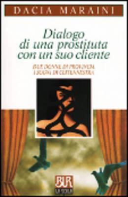 Dialogo DI UNA Prostituta Con UN Suo Cliente (Paperback)