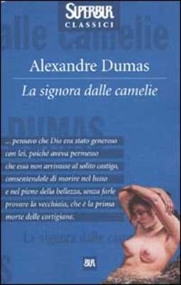 La Signora Delle Camelie (Paperback)