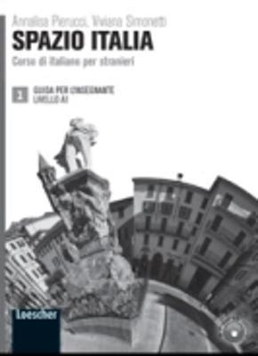 Spazio Italia: Guida 1 (Paperback)