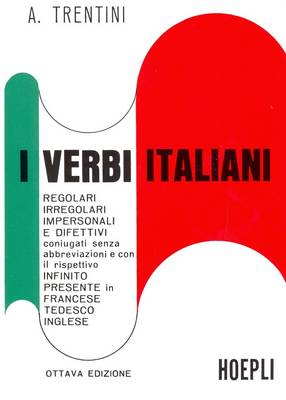 Verbi Italiani (Paperback)