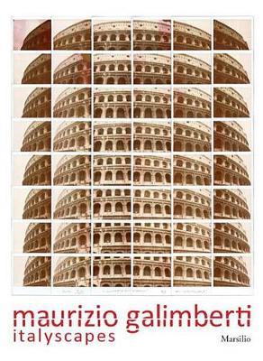 Maurizio Galimberti: Italian Journey (Hardback)