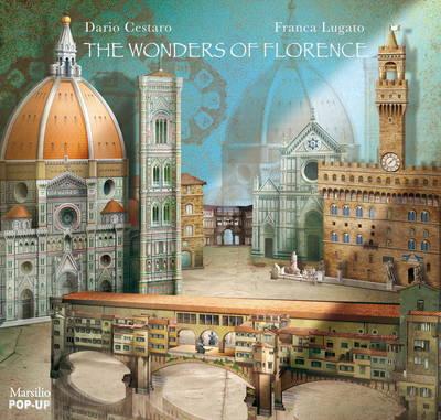 The Wonders of Florence (Hardback)