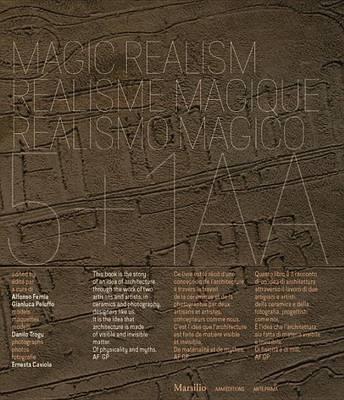5Earths + 1form: Magic Realism (Hardback)