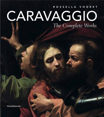 Caravaggio: The Complete Works (Paperback)